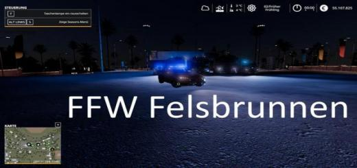 Photo of FS19 – Volvo V90 V2