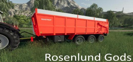 Photo of FS19 – Baastrup Cts 24 V1