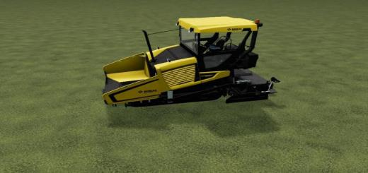 Photo of FS19 – Bomag Bf600C2 V1