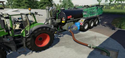 Photo of FS19 – Briri Field Commander 28 V1