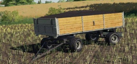 Photo of FS19 – Bss 8T Pack V1