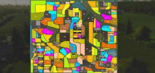 Photo of FS19 – Deutsche Heimat Map V2