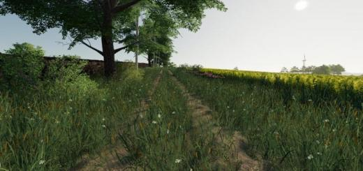 Photo of FS19 – Dolina Kwiatow Map V1.1.1