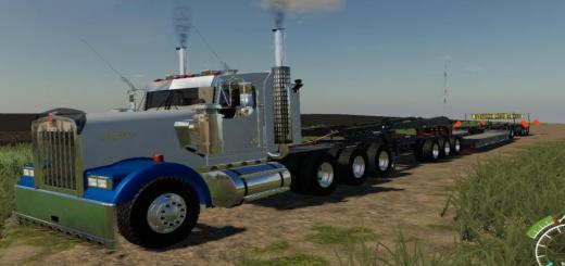 Photo of FS19 – Expendables W900 V1.0.0.2