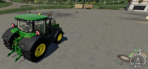 Photo of FS19 – Extended Driving V1.1