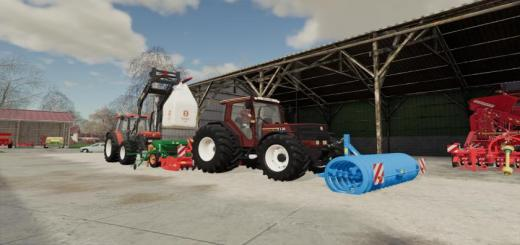 Photo of FS19 – Fiat F130 V3.1