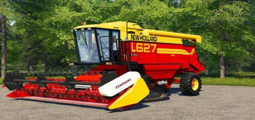 Photo of FS19 – Fiatagri L Series V1