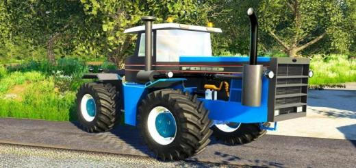 Photo of FS19 – Ford Versatile 846 Tractor V1