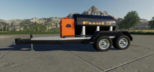 Photo of FS19 – Fuel Tank V1