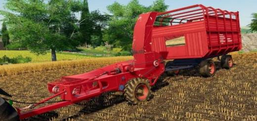 Photo of FS19 – Furashir V1.8