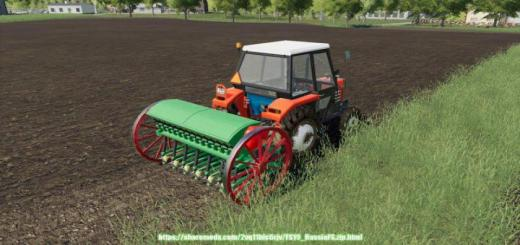 Photo of FS19 – Hassia V1