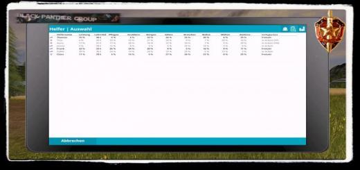Photo of FS19 – Helper Advanced V1.9.0.9