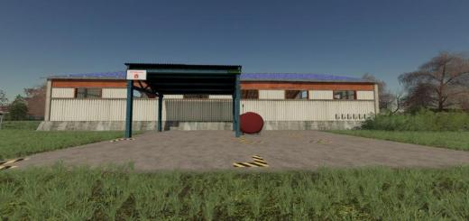 Photo of FS19 – Herbicides Production Package V1.0.0.1