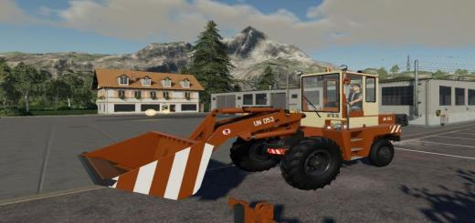 Photo of FS19 – Hon Un053 V2.1