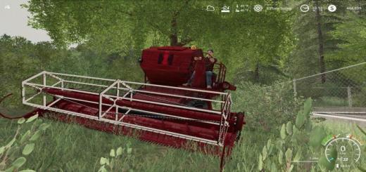 Photo of FS19 – International Harvester 141 V3