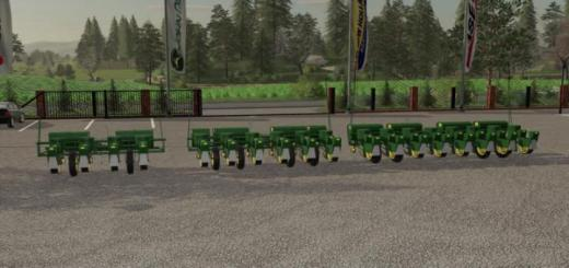 Photo of FS19 – John Deere 94 Series V1.1
