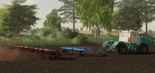 Photo of FS19 – Kps 4 V1