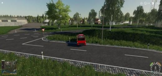 Photo of FS19 – Landkreis Breisgau Map V1.3