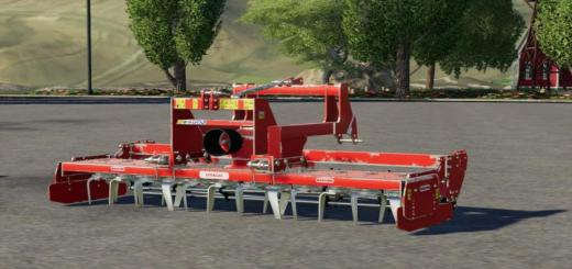Photo of FS19 – Maschio Drago Dc Rapido Plus V1