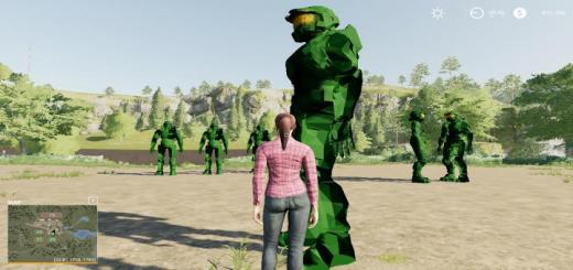 Photo of FS19 – Masterchief Beta