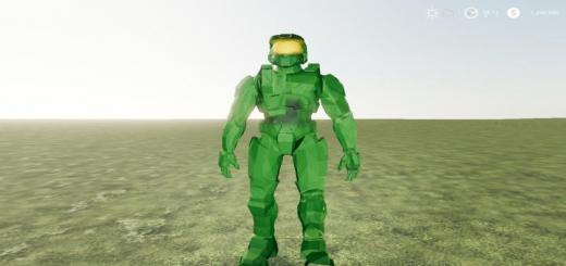 Photo of FS19 – Masterchief2 V2