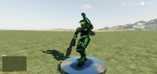 Photo of FS19 – Masterchiefvictory Beta