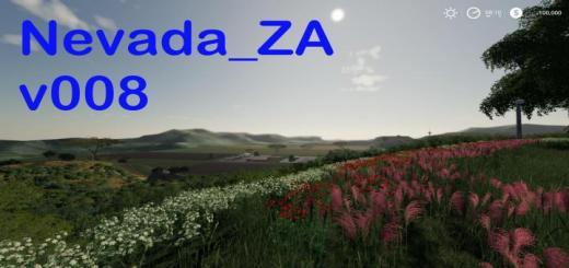 Photo of FS19 – Nevada Za Seasons V008