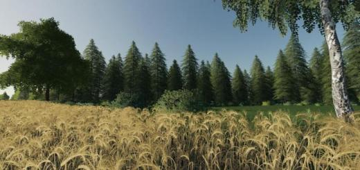 Photo of FS19 – Polska Krajna Map V1