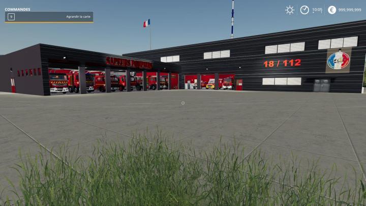 FS19 - Pompiers Pack V2.2