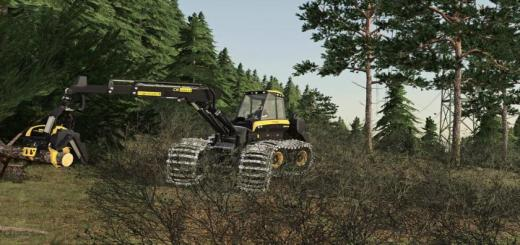 Photo of FS19 – Ponsse Bear V1.0.1.0
