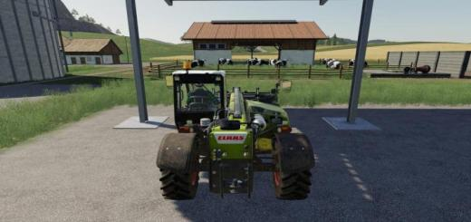 Photo of FS19 – Remove Tool Cameras V1