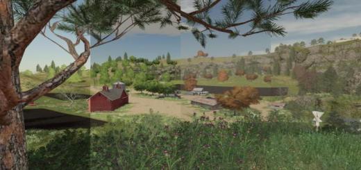 Photo of FS19 – Seasons Geo: Usa Simplified V1.1