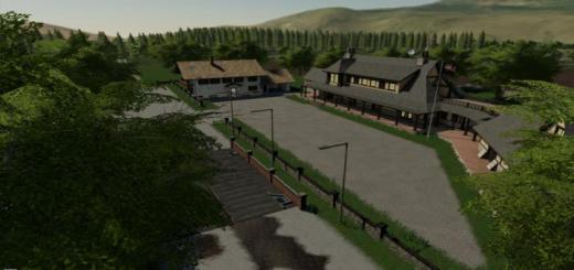 Photo of FS19 – Sherwood Park Farm Map V1.2