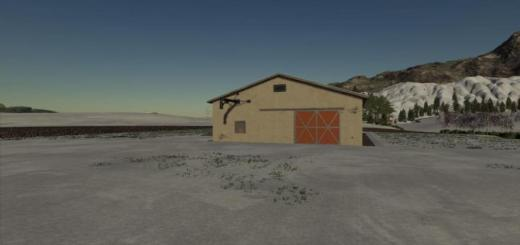 Photo of FS19 – Silo Multifruit And Shed V1