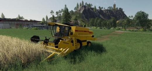 Photo of FS19 – Tool Height Control For Harvester V1.0.0.1