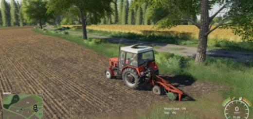 Photo of FS19 – Unia 3 Plough V1