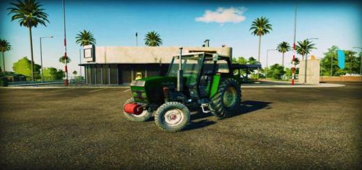 Photo of FS19 – Ursus 920 Tractor V1