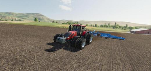 Photo of FS19 – Valtra S Series V1.0.2.0
