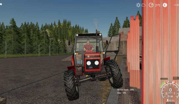 FS19 - Zetor 77 Series Pack V1