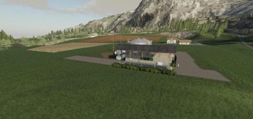 Photo of FS19 – Agraz Land Trade V1.0.0.1