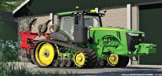 Photo of FS19 – Agrimec3Asdr7Ci V1