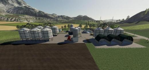 Photo of FS19 – Animal Food Pack V1.0.0.2