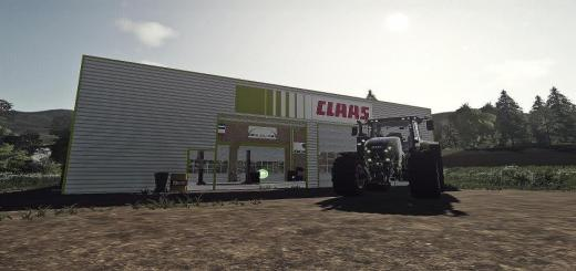 Photo of FS19 – Atelier Class V1