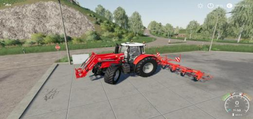 Photo of FS19 – Best Silage Grass Pack V1
