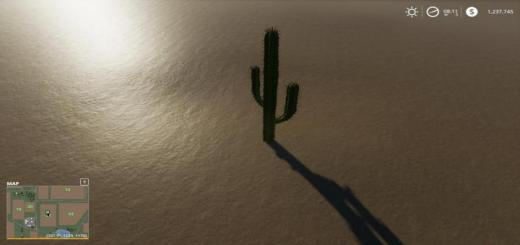 Photo of FS19 – Cactus V1