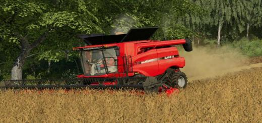 Photo of FS19 – Case Ih Axial-Flow 7130 Pack V1