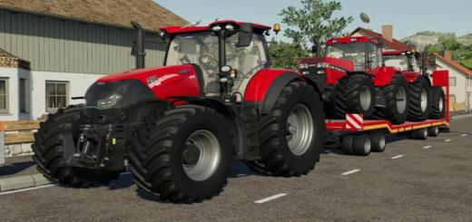 Photo of FS19 – Case Ih Optum V2