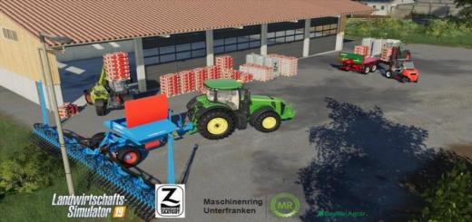 Photo of FS19 – Certified Seed Set V1