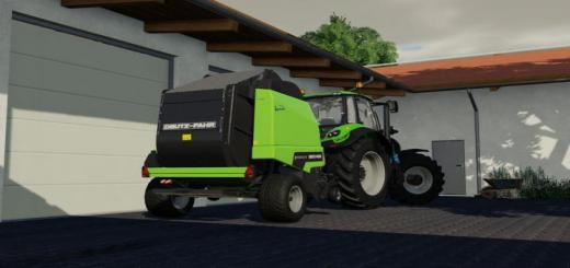 Photo of FS19 – Deutz Varimaster V1.1