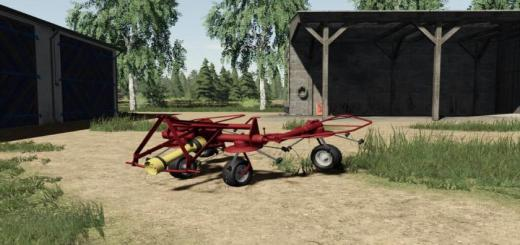 Photo of FS19 – Fahr Kh4S V1.1